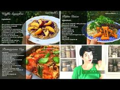 What I eat in a day #1 Mipiacemifabene ;-) - YouTube