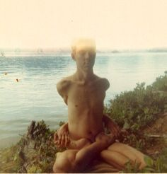 """""""Padmasana is similar to a fingerprint. Much like the loops and whorls on your thumb your body."""