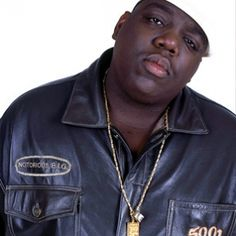 Notorious B.I.G. - His music still plays in my head