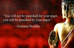As you keep going through the peaceful Buddha quotes on life, peace and love, you will find out that these quotes challenge your beliefs in some or the other way. Words Quotes, Wise Words, Life Quotes, Eastern Philosophy, Buddha Quote, Negative Emotions, Yoga, Great Words, Daily Affirmations
