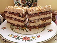 Toffifee sütemény