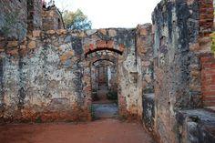 Wonderboom Fort   Pretoria (Photo by Charl Steenkamp)
