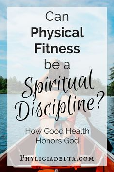 Can Physical Fitness Be a Spiritual Discipline? - Phylicia Masonheimer Can Physical Fitness Be a Spiritual Discipline?<br> Physical fitness and spiritual stewardship as two sides of the same coin. Faith in God affects all aspects of our lifestyle. Yoga Fitness, Physical Fitness, Fitness Tips, Health Fitness, Robert Kiyosaki, Spiritual Health, Spiritual Growth, Spiritual Wisdom, Spirituality Art