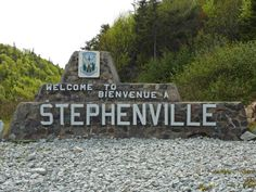 Stephenville, Newfoundland - Nearby Campgrounds and RV Parks Newfoundland Canada, Newfoundland And Labrador, O Canada, Canada Travel, Places To See, Places Ive Been, Rv Parks, The Province, Travel Memories