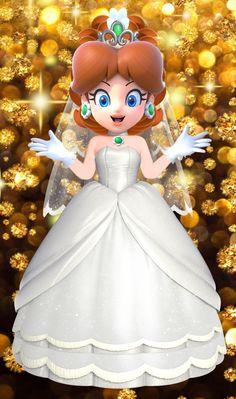 "Princess Daisy: ""Oh! Mario Kart, Mario Run, Mario Bros., Mario And Luigi, Super Mario Princess, Mario And Princess Peach, Nintendo Princess, Super Mario Bros, Luigi And Daisy"