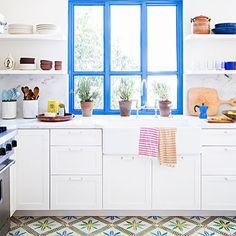 Cozinha linda é muito ❤️ I #tips4decor