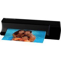Pandigital PANSCN01 PhotoLink Mini Scanner (Black): http://www.amazon.com/Pandigital-PANSCN01-PhotoLink-Scanner-Black/dp/B001HN6K6W/?tag=cheap136203-20