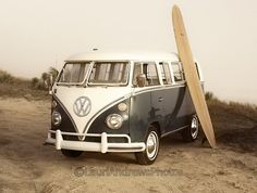 A surf-dub match made in heaven