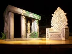 THE JUNGLE BOOK - SET for rent!