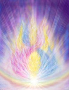 The most comprehensive online directory of ascended masters and cosmic beings. Angel Artwork, Sacred Geometry Art, Three Fold, Canada Images, Age Of Aquarius, Ascended Masters, Divine Mother, Archangel Michael, Flower Cards