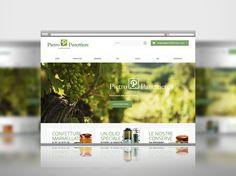 È online il nuovo sito dell'azienda agricola Pietro Panettiere firmato Tuttositiweb. Visitalo su: www.agricolapanettiere.com
