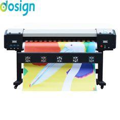 336b20a87 2017 popular 1.9m 9.5ft fast speed eco-solvent digital flex printing  machine with