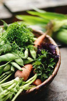 Vegetables | she who eats - shewhoeats via Flickr