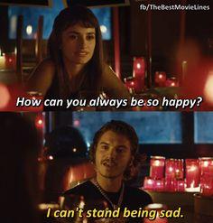 - Twice Born (2012) Penelope Cruz Emile Hirsch