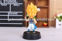 Anime Dragon Ball Z Super Saiyan Son Goku PVC Action Figure Collectible Toy 20CM, View Action Figures, donnatoyfirm Product Details from Guangzhou Donna Fashion Accessory Co., Ltd. on Alibaba.com