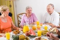 Staying Independent: Food -- Putting food on the table can be very difficult as you get older. Luckily, there are many options available that also take into account dietary needs.