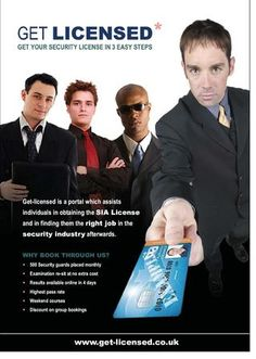 Door Supervisor Training Course  Thursday July 11, 2013 from 9:00 am to Sunday July 14, 2013 at 6:00 pm  This course is a mandatory requirement for all entrants to the security industry looking to find employment as security guards or door supervisors.  Category: Classes / Courses  Price: 219.99  Keywords: security guard, door supervisor, sia.  The Sandringham Hotel, 21 St Mary Street, Cardiff, Wales, CF10 1PL, United Kingdom