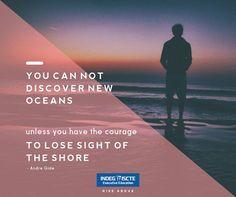 Alargue os seus horizontes e prepare-se para desvendar as potencialidades da formação de excelência. #RiseAbove
