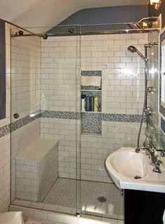 Modern Glass Sliding Door Designs Ideas For Yout Bathroom 39