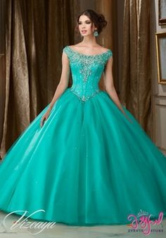 Pretty quinceanera dresses, 15 dresses, and vestidos de quinceanera. we have turquoise quinceanera dresses, pink 15 dresses, and custom quince dresses! Mori Lee Quinceanera Dresses, Turquoise Quinceanera Dresses, Quince Dresses, 15 Dresses, Fashion Dresses, Tulle Ball Gown, Ball Gowns, Verde Jade, Quinceanera Collection