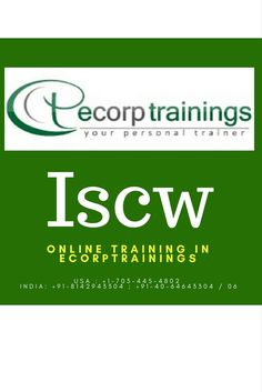Best Institute for learn Cisco iscw 642-825 training training Online Training from Hyderabad India from Ecorptrainings. we are providing networking Courses Corporate training in USA, UK, Canada, Dubai, Australia.