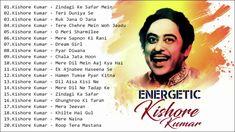 Hits Bollywood Songs Romantic Songs Collection With Evergreen Bollywood Hits Sandeep. Old Music, Music Tv, Music Songs, Hindi Old Songs, Song Hindi, Top 100 Songs, All Songs, Kishore Kumar Songs, Lata Mangeshkar Songs