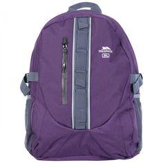 0b71c3367 DEPTRON 30L LAPTOP BACKPACK – PURPLE - Backpacks - Walking & Hiking Clothes  | Trespass UK