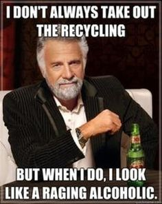 HA! Recycling