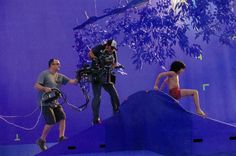 Elio Quiroga - Textos: El neocine (1): Mowgli ahora es digital