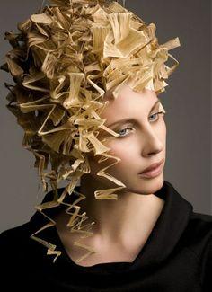 AVANT GARDE HAIR DESIGNS | Hair Styles