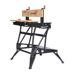 The 14 Best Portable Workbench For 2020 [Top Pick] Tool Workbench, Portable Workbench, Workbench Ideas, Concrete Lamp, Concrete Design, Cardboard Furniture, Kid Furniture, Furniture Design, Chair Design