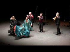 Awesome flamenco!