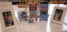 Laternenkinder – Aquarellkurs von Frank Koebsch bei Heinr. Hünicke   Infomaterial zu Aquarellkursen und Malreisen (c) Frank Koebsch