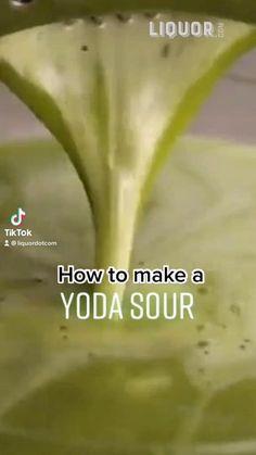 Cocktails To Try, Spring Cocktails, Cocktail Shots, Cocktail Recipes, Liquor Shots, Shot Recipes, Alcohol Drink Recipes, Drink Menu, Fresh Lime Juice