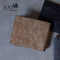 ZOO(ズー) mono7-16(モノ・マガジン情報号)掲載 Card Holder, Wallet, Cards, Purses, Diy Wallet, Maps, Purse