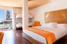 Hotel Deal Checker - Petit Palace Plaza Malaga