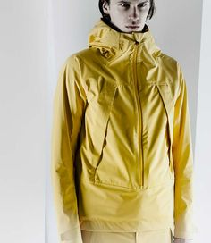 Work Athleisure Fashion, Outdoor Wear, Hunting Clothes, Sports Jacket, Sport Wear, Apparel Design, Sport Outfits, Hooded Jacket, Windbreaker