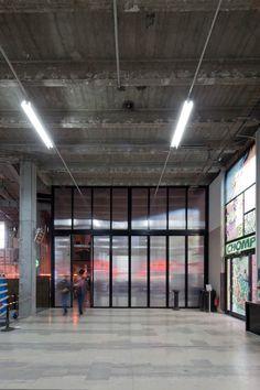 Gallery of Palais de Tokyo Expansion / Lacaton & Vassal - 10