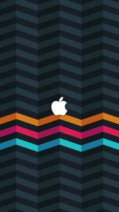 Apple Wallpaper Iphone, Best Iphone Wallpapers, Phone Backgrounds, Abstract Backgrounds, Apple Background, Church Graphic Design, Snoopy Love, Creative Portraits, Lock Screen Wallpaper