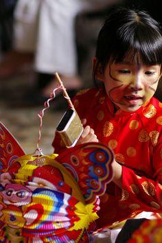 Vietnam e la festa di metà autunno - CarethePeople Onlus