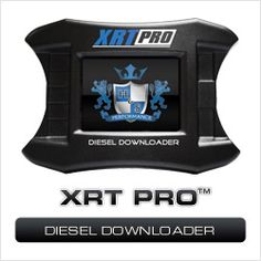 The XRT Pro is the solution that can meet almost anyone's budget and needs.  This product comes with all of the tuning capability of the Black Maxx / Mini Maxx but without the digital gauges and automatic defuel capability. Diesel Performance Parts, Dodge Diesel Trucks, Ford Aerostar, Kohler Engines, Ford Powerstroke, Cummins, Racing, Digital Gauges, Street