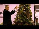 Decorating your Christmas Tree with Jim Marvin