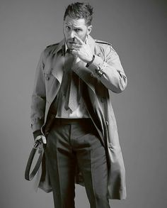 #Tom Hardy #Daddy Hardy