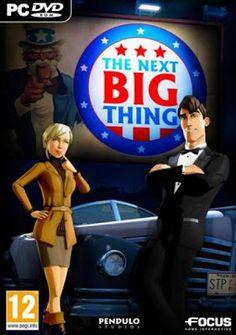 The Next Big Thing Full Version