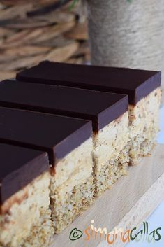 Sweets Recipes, Desserts, Bacon, Pastries, Recipes, Tailgate Desserts, Deserts, Postres, Dessert