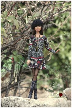 461176cf95e4 58 Best Fashion barbie images