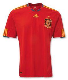 La Roja! #deporte #futbol #Espana