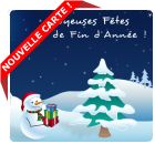 Joyeuses Fêtes de fin d'année - A website with games, stories, songs, colouring pages, etc all for Christmas in French. Lots of activities and games for students. Some games would be great with the SmartBoard. From Quebec