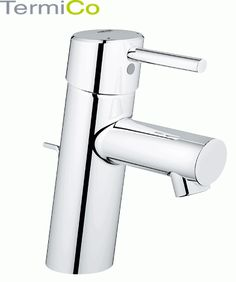 Grohe Concetto bateria umywalkowa chrom 32204001