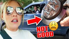 It's time for the GRIFFITHS FAMILY REUNION! But we can't leave without some bad luck! Last year we got robbed, this year we have major car trouble! Car Breaks, Baby Videos, Make It Work, Youtube, Youtubers, Youtube Movies